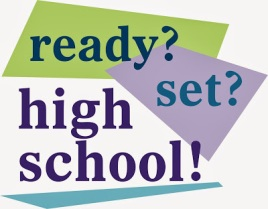 logo ready set high school